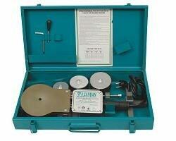 Аппарат для пайки труб Candan cm04