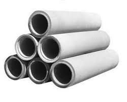 Бетон – универсальный материал, прекрасно подходящий и для труб