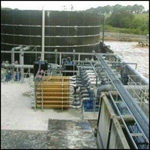 биоочистка сточных вод