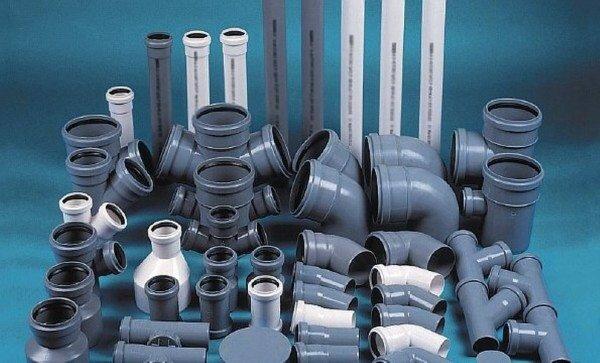 Большое разнообразие полипропиленовых труб значительно расширяет возможности проектирования