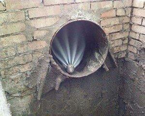 чистка канализации откачка