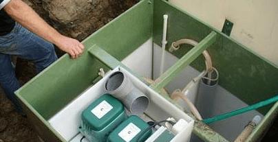 ДЕКА - автономная канализация – септик без откачки
