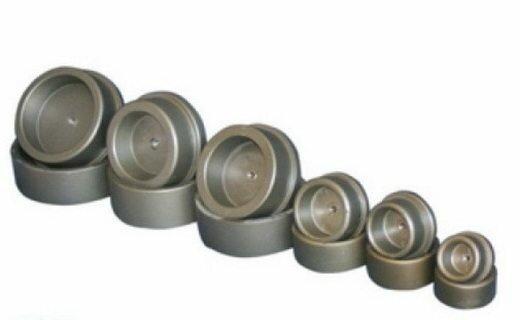 Фото насадок разных диаметров с тефлоновым покрытием