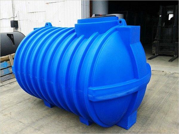 Герметичный пластиковый контейнер