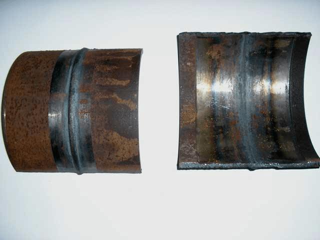 как правильно соединять канализационные трубы