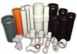 Многообразие материалов для канализационных систем