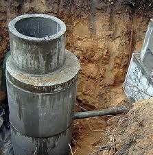как сделать канализационный колодец