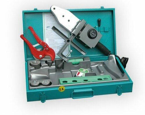 Комплект монтажного инструмента