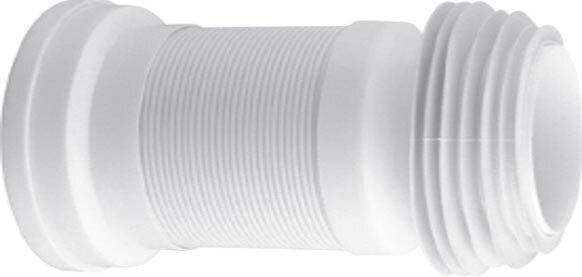 Несложное приспособление позволит поставить унитаз под любым углом к канализационной трубе