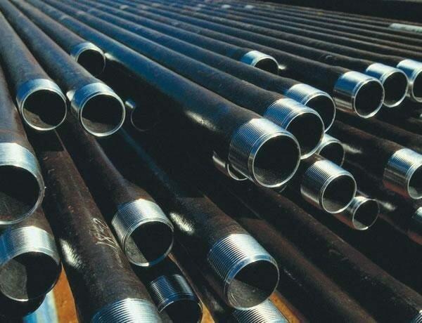 Канализационные трубы из стали – высокие цена и прочность