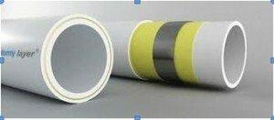 металлопластиковые трубы как выбрать