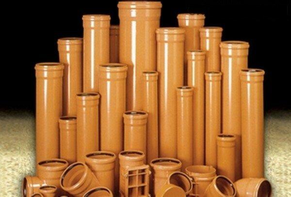 Многослойные изделия из ПВХ для наружного использования.