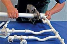 Монтаж пластиковых труб своими руками