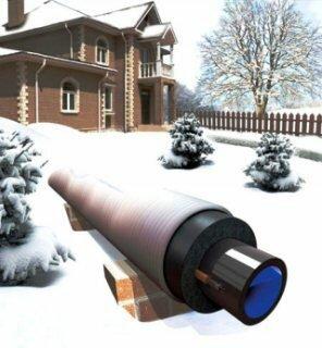 Наружные системы нуждаются в дополнительных слоях утеплителя с защитой от внешнего воздействия