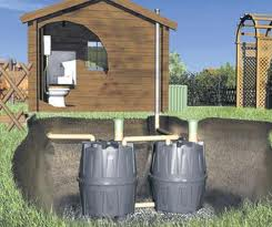 отстойники для сточных вод