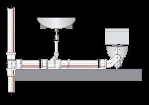 подключение канализации