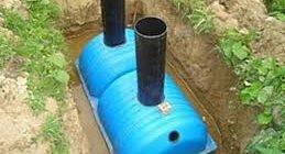 расчет канализации