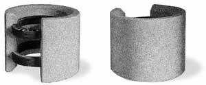 Специальная соединительная муфта, которая используется для соединение подобных труб при монтаже