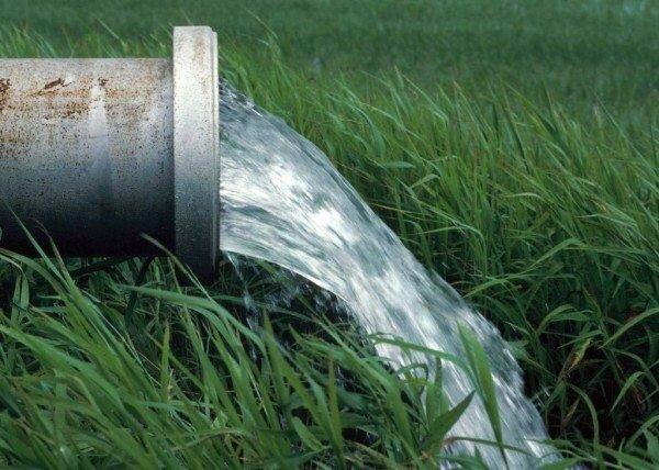 Сточные воды бывают разными
