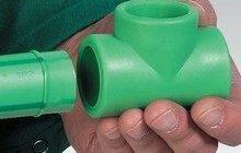 Пластиковые трубы сварка и пайка