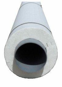 теплоизоляция для канализационных труб
