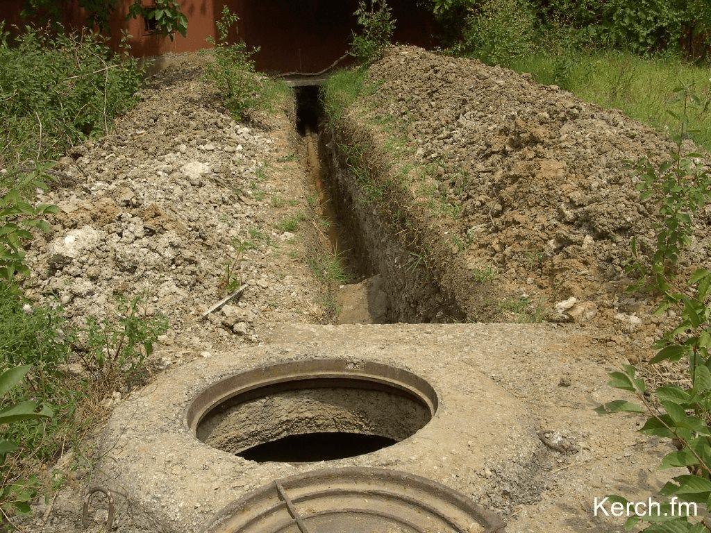 типовой проект канализационные колодцы
