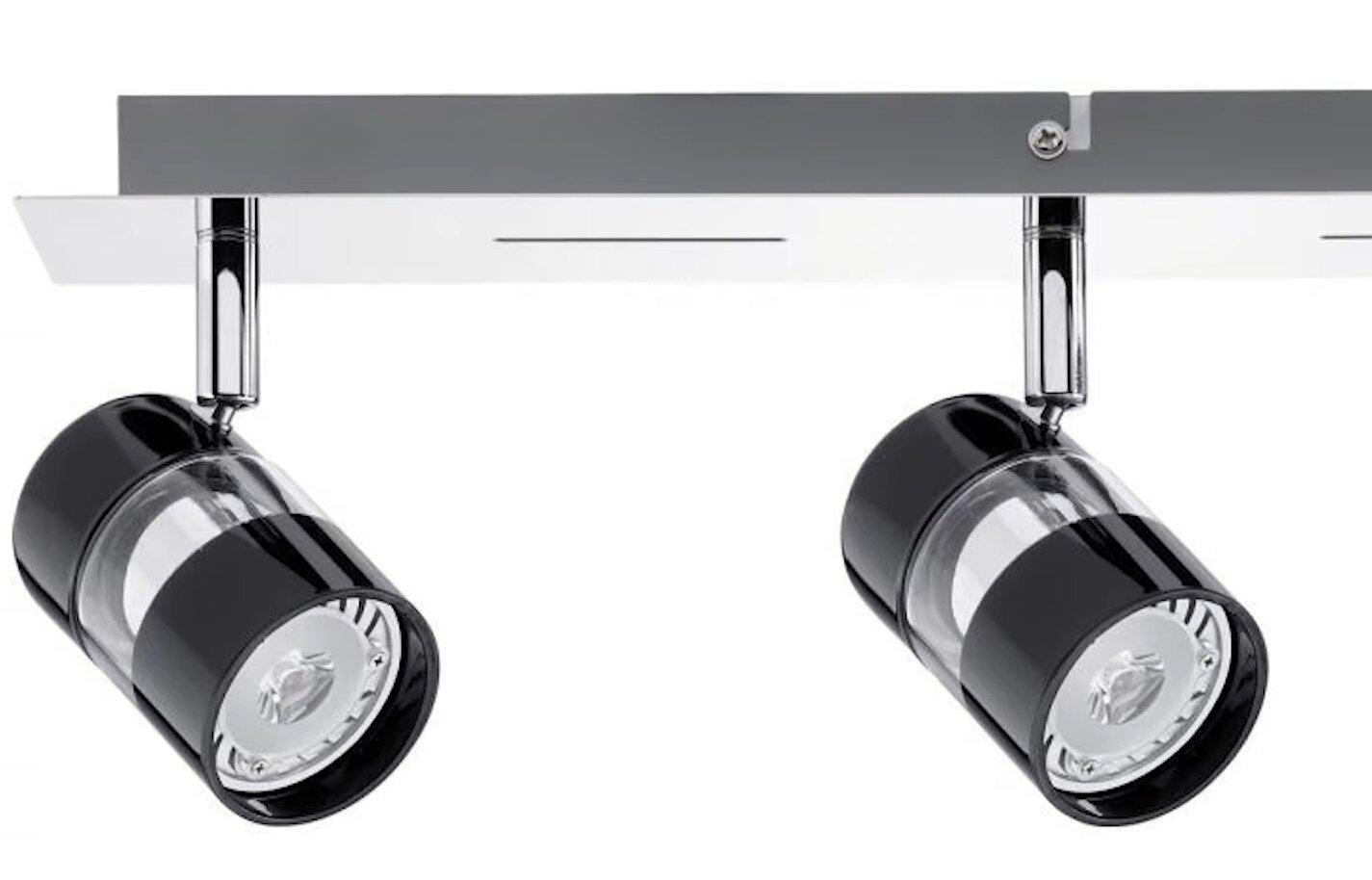 Как правильно выбрать трековые светильники на потолок