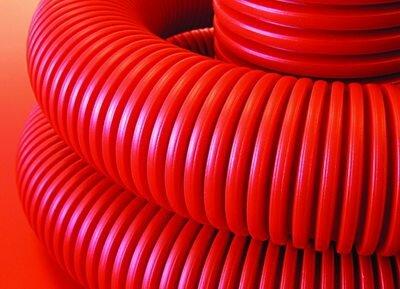 Трубы ДКС для электропроводки пользуются неизменной популярностью, как среди частных застройщиков, так и среди монтажных организаций