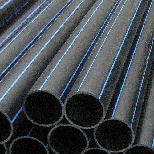 Трубы ПНД – отличное решение для канализационных и дренажных систем