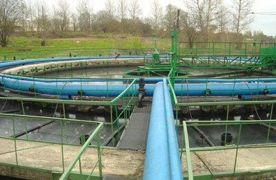 условия приема сточных вод