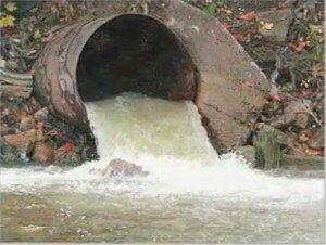 утилизация сточных вод