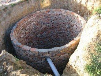 выгребная яма в частном доме своими руками