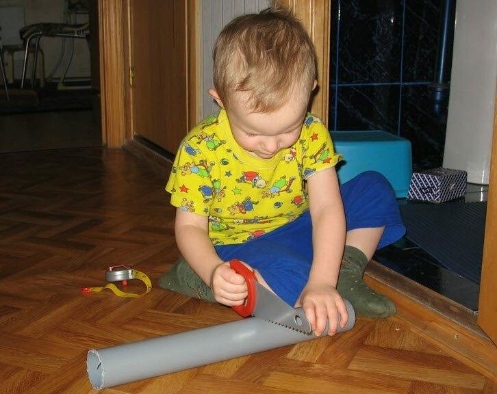 замена водопроводных труб в квартире своими руками